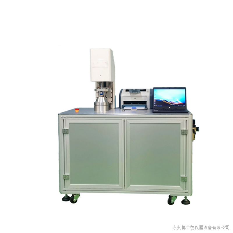 KN95 顆粒過濾效率儀