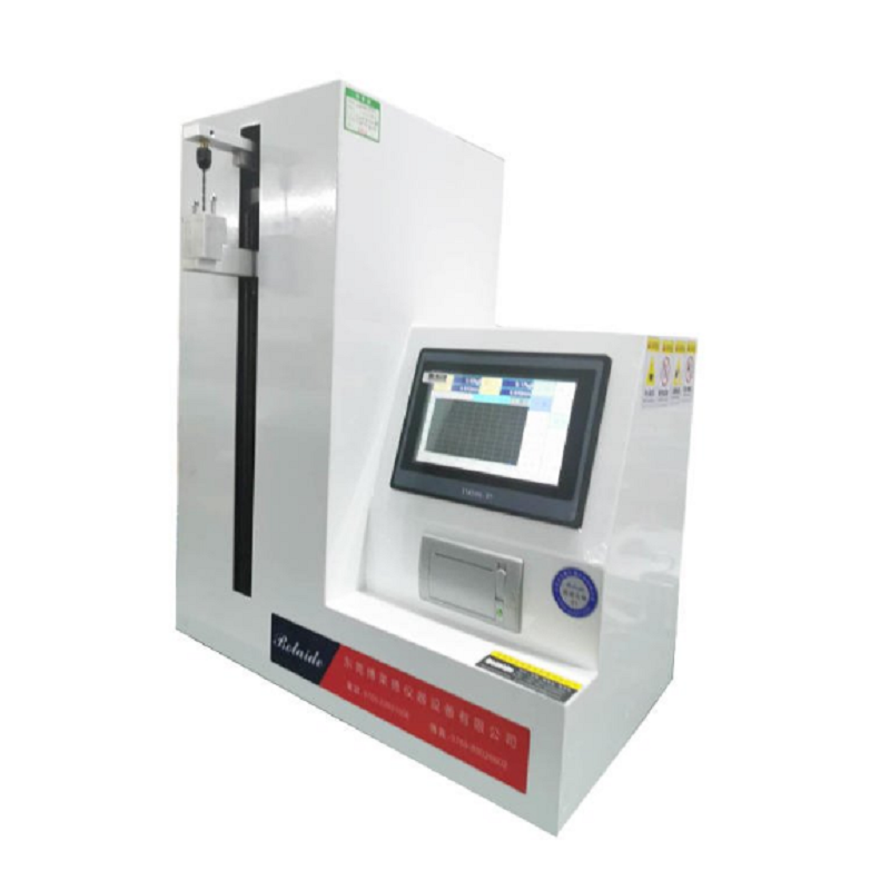 氧管粘接連接牢固度測試儀