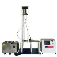 导管动力注射流量及压力测试仪  BLD-A13