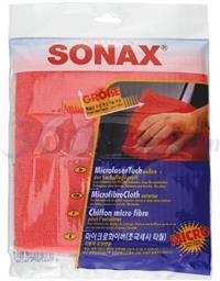 索納克斯(SONAX)汽車拋光上蠟毛巾