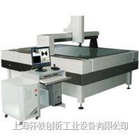 CNC型影像测量仪
