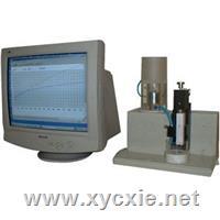 粉体接触角测试仪
