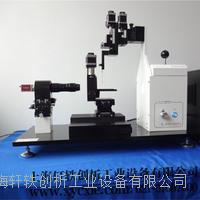 智慧型接触角仪 XG-CAMD