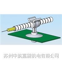 richco光纤定向和防护配件