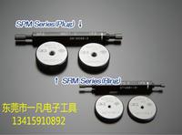 日本EISEN螺紋塞規環規通止規M2.3*0.4 ISO標準 M2.3P0.4 M2.3*0.4  M2.3P0.4