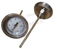 雙金屬溫度計 WSS