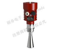 智能型脈衝高頻雷達液位計 SZRD806