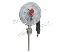 耐震電接點雙金屬溫度計 WSSXN