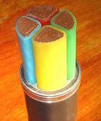 铠装充油电缆 铠装充油电缆