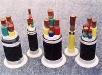 KVV 聚氯乙烯护套控制电缆优 KVV 聚氯乙烯护套控制电缆优