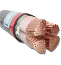 阻燃报警电缆ZR-RVVP 4*1.0 阻燃报警电缆ZR-RVVP 4*1.0