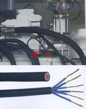 RVSP-4*0.75绞型屏蔽软电缆 RVSP-4*0.75绞型屏蔽软电缆