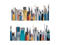 耐高温耐油防腐蚀控制电缆;KFF 耐高温耐油防腐蚀控制电缆;KFF