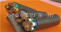 HYAT 3*4*0.9mm电缆拨线方式 HYAT 3*4*0.9mm电缆拨线方式