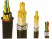 矿用网线MHYV结构 矿用网线MHYV结构