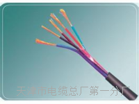 CAN总线电缆(4芯2x2x22AWG双层屏蔽V-3578型) CAN总线电缆(4芯2x2x22AWG双层屏蔽V-3578型)