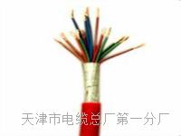 室外电话线ZR-HYA53-10x2x0.5控制专用 HYA53电话电缆线