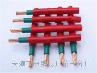 室外电话线ZR-HYA53-10x2x0.5规格型号 HYA53电话电缆线