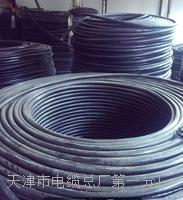 双屏蔽工程网线-千兆CAT6类双屏蔽4N级无氧铜线芯生产公司 HYA53电话电缆线