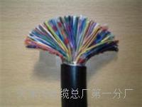 200米矿用通信拉力电缆MHYBV-7-2-X200批发 MHYBV矿用电缆线