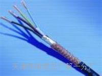 200米矿用通信拉力电缆MHYBV-7-2-X200参数 MHYBV矿用电缆线