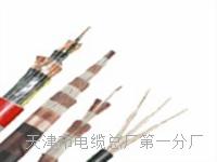200米矿用通信拉力电缆MHYBV-7-2-X200具体型号 MHYBV矿用电缆线