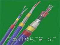 200米矿用通信拉力电缆MHYBV-7-2-X200原厂特价 MHYBV矿用电缆线