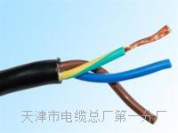 消防电话电缆ZR-HYA-50x2x0.5规格型号表 SYV视频电缆线