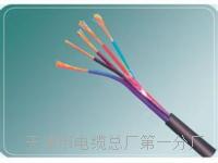 行政电话电缆HYA-50x2x0.5介绍 SYV视频电缆线