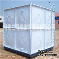 钢板搪瓷组合水箱 搪瓷水箱