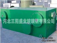 大風量方型凈化塔 FNJS-100