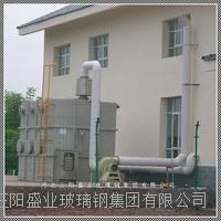 销售CFSJ型系列酸性洗废气净化器