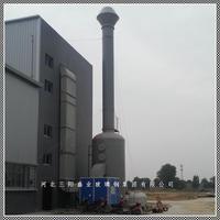 銷售BFN係列玻璃鋼高濃度酸霧淨化塔