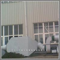 铬酸处理塔铬酸回收塔厂家 YHSW