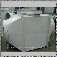 废气回收装置铬酸回收塔厂家 YHSW