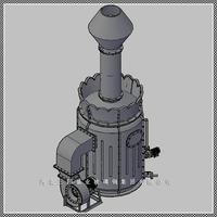 玻璃钢酸雾净化塔厂家 BSG-Ⅱ型