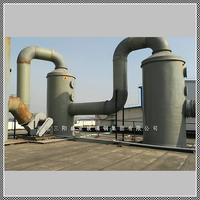 河北鋯尾氣處理系統 BJS-X