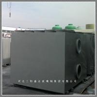 活性碳纖維處理塔吸附塔廠家 YHWFL