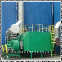 活性碳纖維有機氣體吸附裝置吸附塔廠家 YHWFL