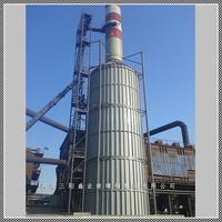 推薦電廠大型脫硫塔