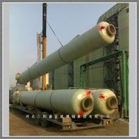 出售鋼廠燒結大型脫硫塔