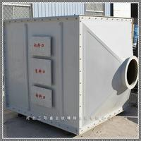 喷漆废气活性炭处理塔厂家