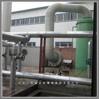 活性炭吸附装置制作