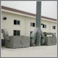 供应YHSJ型系列干法吸附酸性废气净化器