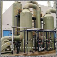 氨氮吸取塔安装