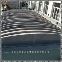 銷售玻璃鋼集氣罩