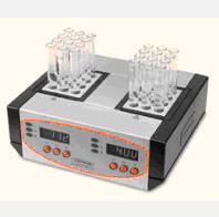 Techne  Dri-Block雙控加熱器 DB-2TC