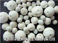 開孔瓷球 Φ10-30mm