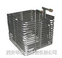 西安不銹鋼盤管換熱管 不銹鋼盤管換熱管