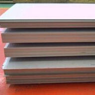 西安不銹鋼超厚板水刀切割